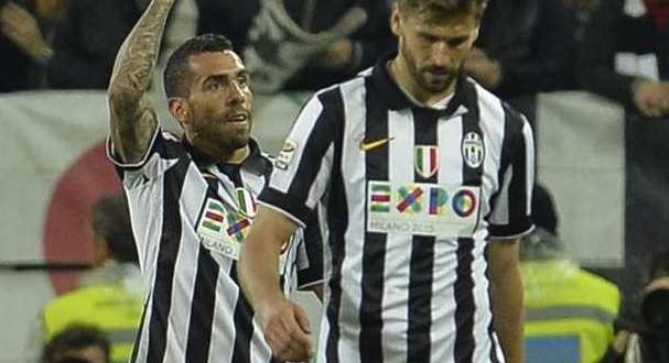 Serie A: Juve vicina al 4a scudetto, Cagliari e Cesena alla B
