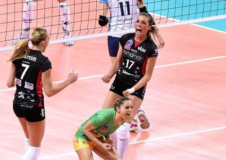 Volley: Busto impresa Champions, oggi la finale