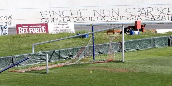 Serie B: Ossola devastato, rinviata Varese-Avellino