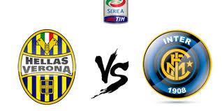 Serie A, Verona-Inter, probabili formazioni