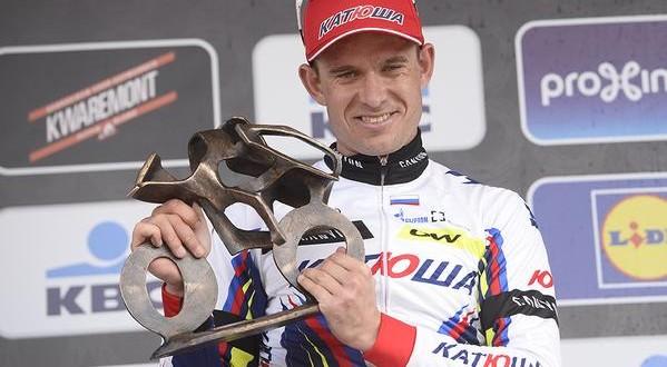 Giro delle Fiandre 2015. L'analisi