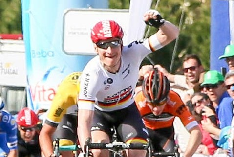Giro di Turchia, rivincita Greipel. Italiani ancora piazzati