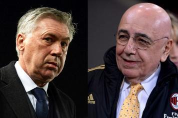 Ancelotti-Milan, il ritorno è possibile. Carletto permettendo…