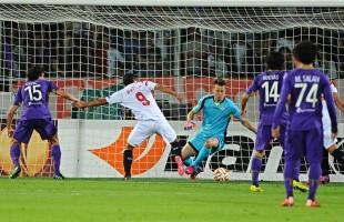 Bacca Fiorentina-Siviglia