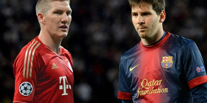 Barcellona-Bayern Monaco: diretta, analisi e formazioni