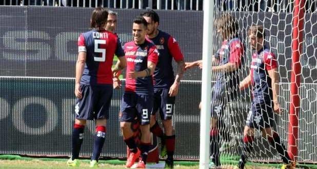 Cagliari-Parma, match tra decadute
