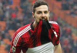 Serie A: alle 20.45 c'è Milan-Roma, Destro cerca il riscatto