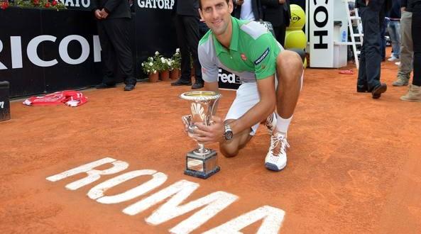 Tennis: Internazionali d'Italia, sorteggiati i tabelloni