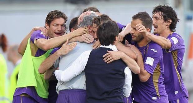 Serie A: Fiorentina-Parma 3-0, la Viola blinda il 5° posto