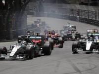 GP Monaco Montecarlo