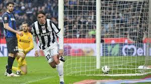 Serie A: alle 18 c'è Inter-Juventus, probabili formazioni