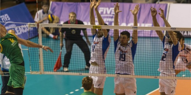 World League, l'Italvolley fa due su due: altro 3-1 all'Australia