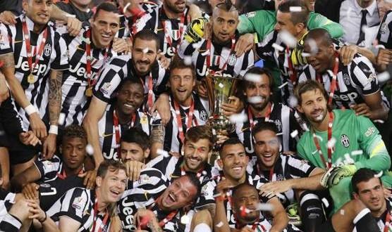 Coppa Italia: Juventus-Lazio 2-1, è la Decima per i bianconeri