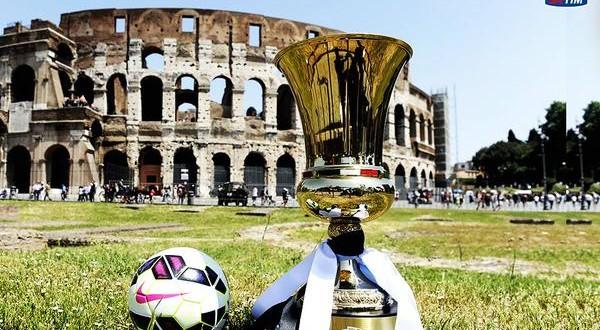 Coppa Italia, le parole della Juve: «È una partita speciale, ci teniamo a vincerla»
