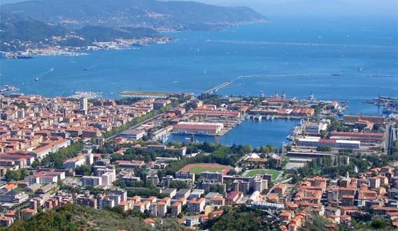 Giro d'Italia, classifiche e presentazione tappa 4 (Chiavari-La Spezia)