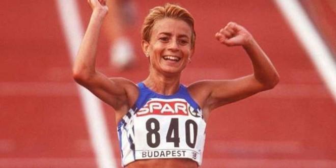 Lutto atletica, muore a 44 anni Annarita Sidoti