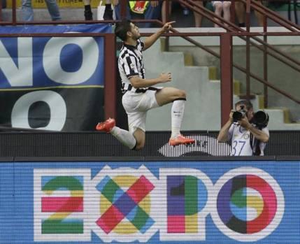 Morata Inter Juventus