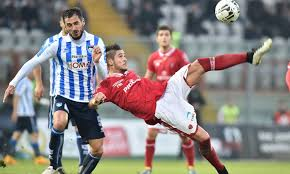 Serie B playoff, da oggi si fa sul serio: alle 18.30 Perugia-Pescara