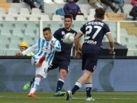Pescara-Vicenza regular season