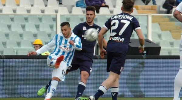 Serie B playoff: alle 18.30 Pescara-Vicenza apre le semifinali