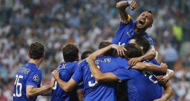 Champions: capolavoro Juventus, si va a Berlino!