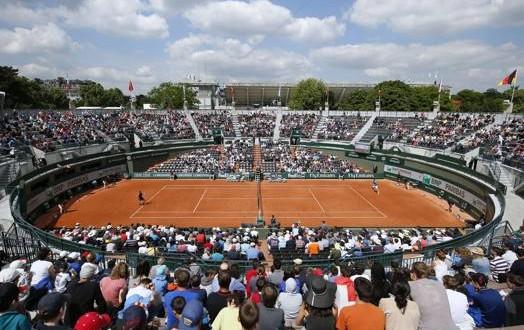 Roland Garros 2016, out Knapp. Avanza Djokovic, ritiro Tsonga