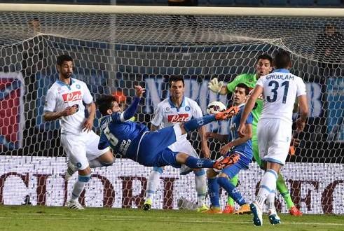 Napoli, dov'è la speranza Champions? Sepolta dagli autogol