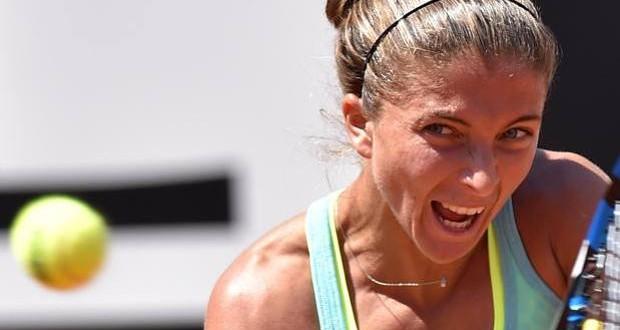 Internazionali d'Italia: la Knapp vince il derby con la Schiavone, avanza pure l'Errani