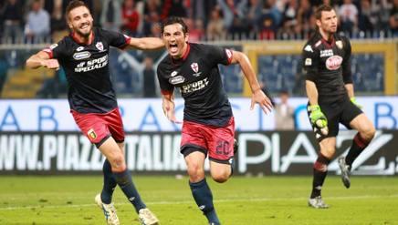 Serie A: per l'Europa League sarà vera bagarre