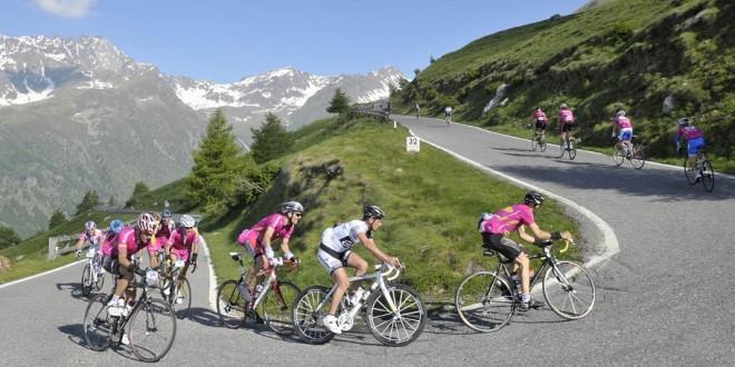 Giro d'Italia, classifiche e presentazione tappa 16 (Pinzolo-Aprica)