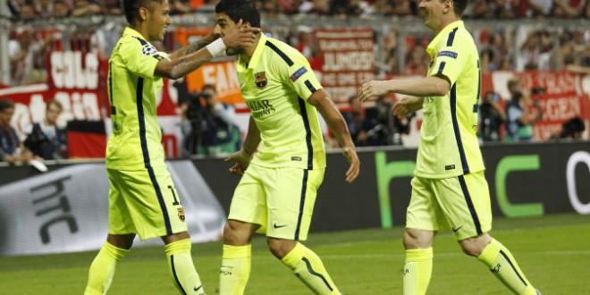 Champions League : vittoria amara per il Bayern Monaco