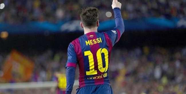 Champions, Barcellona e Messi schiantano il Bayern