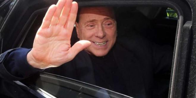 """Milan, accordo raggiunto. Berlusconi: """"Potrei tenere il 51%"""""""