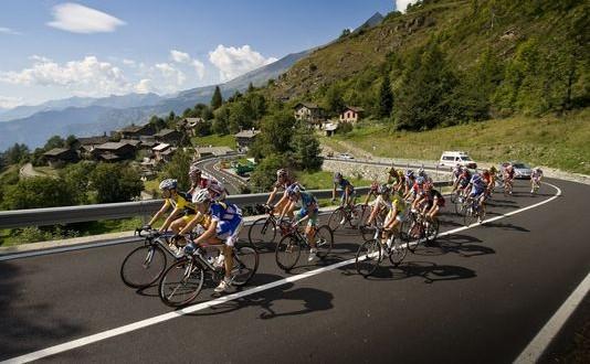 Giro d'Italia, classifiche e presentazione tappa 19 (Gravellona Toce-Cervinia)