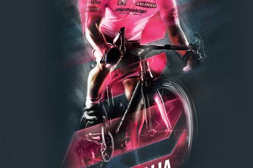 Presentazione Giro d'Italia 2015