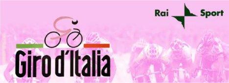 Giro d'Italia 2015, gli appuntamenti targati Rai ed Eurosport