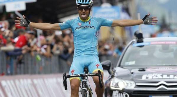 Giro d'Italia: strepitoso Landa, ma è Contador show!