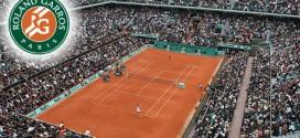 Roland Garros 2016: colpaccio Knapp, fuori Fognini e Seppi