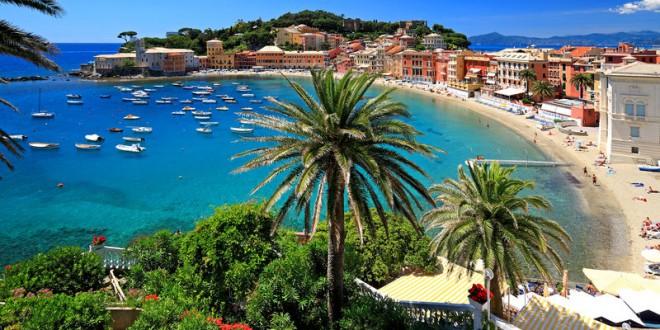 Giro d'Italia, classifiche e presentazione tappa 3 (Rapallo-Sestri Levante)