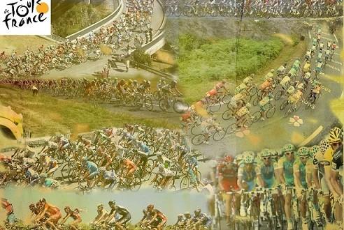 Tour de France 2015, le squadre [parte 2]
