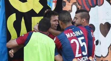 Serie B playoff: Bologna-Avellino 2-3, Delio Rossi in finale ma quanta paura!