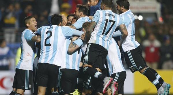 Copa America: Argentina-Colombia 5-4 dcr, tra follia e passione
