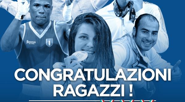 Baku 2015, 26 giugno: calendario finali, azzurri in gara e medagliere