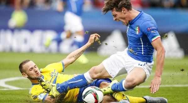 Europeo Under 21, azzurrini sciuponi: la Svezia vince 1-2 e complica il cammino [highlights]