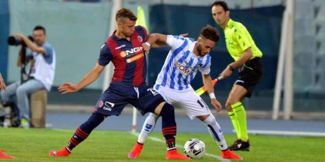 Serie B playoff, verdetto finale: alle 20.30 Bologna-Pescara