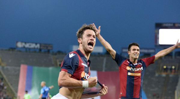 Serie B playoff, Bologna-Pescara finisce 1-1, rossoblù di nuovo in A