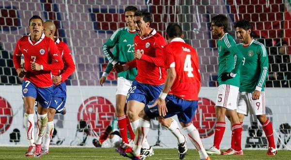 Copa America, stanotte Ecuador-Bolivia e Cile-Messico: ecco le formazioni