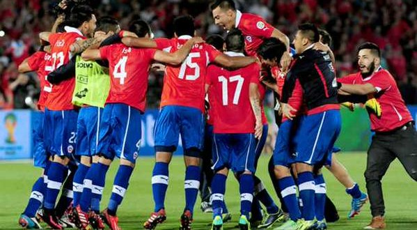 Copa America 2015, stanotte si comincia con Cile-Ecuador