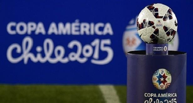 Copa America: stanotte c'è Brasile-Colombia