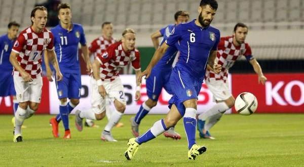 Croazia-Italia, un 1-1 che soddisfa a metà Antonio Conte